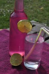 Veilchensirup