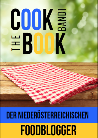 Cook Book NÖ Foodblogger